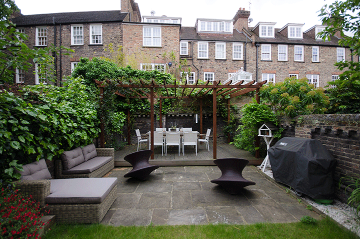 Make the most of your outdoor space - Foxtons Blog & News